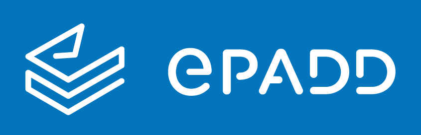 ePADD Community Forums
